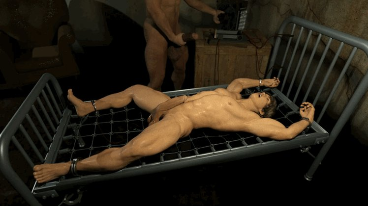 Kamp recommend Nasty anal sex gangbang