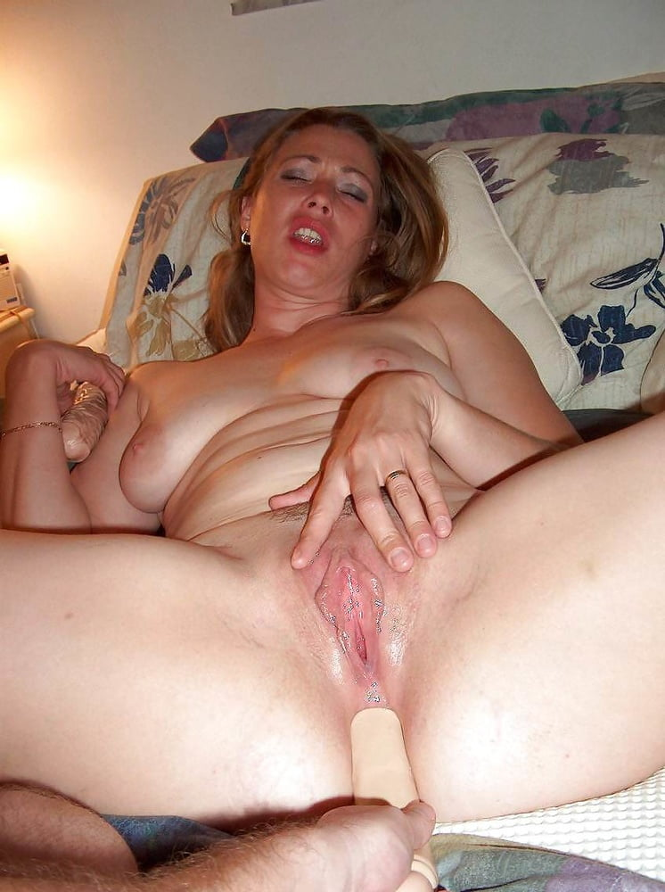Horace recommends Girl rides realistic squirting dildo