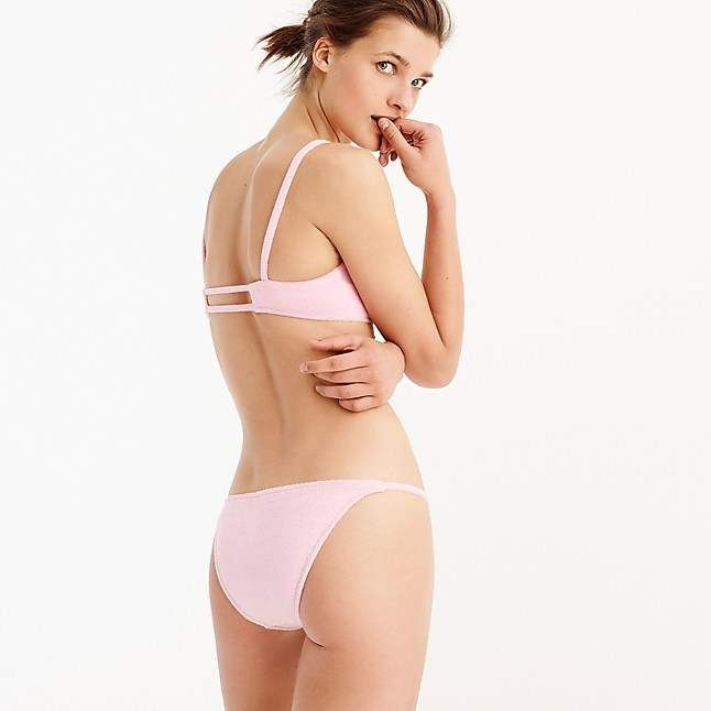Kocaj recommends Bikini waxing ingrown hair