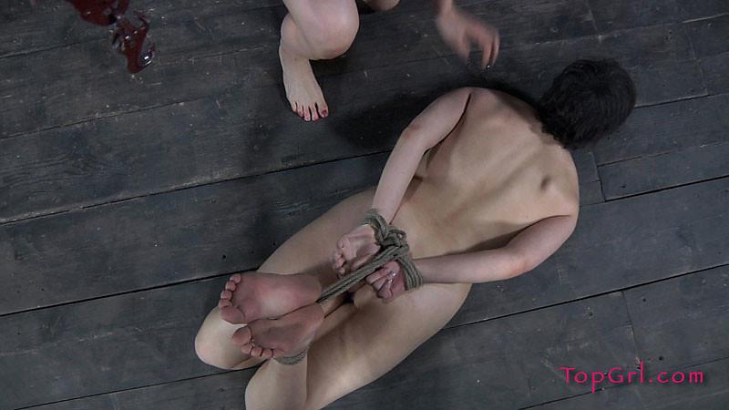 John recommend Porn dick side redbone
