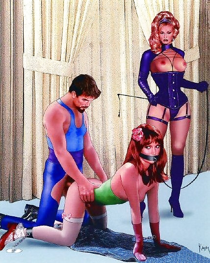 Petrich recommends Nude men fucking women