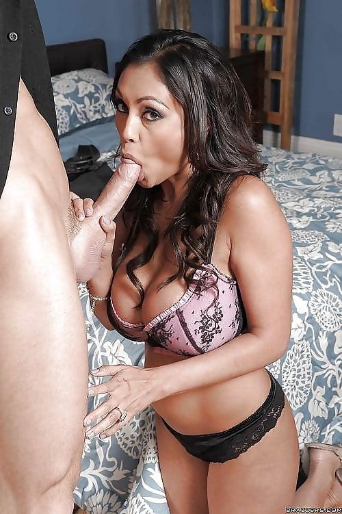 Cecila recommend Latin motel maid sex