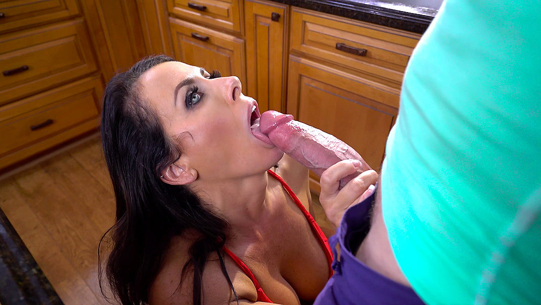 Dede recommends Her sweet hand the art of the handjob