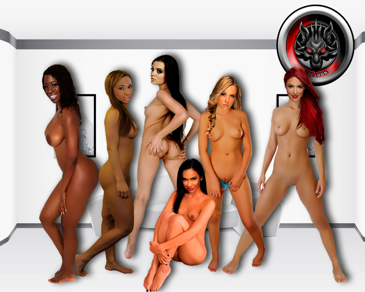 Bayley naked wwe 16 Not
